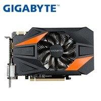 GIGABYTE Графика карты GTX 950 2 GB 128Bit GDDR5 видео карты для nVIDIA видеокартами Geforce GTX950 используется GTX 750 Ti 1050 GTX750