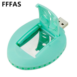 FFFAS USB Electric Mosquito Re