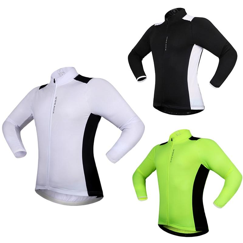 Outdoor Sports Suits Men Women Long Sleeve Outdoor Sportswear Fleece Warm Top Autumn Winter
