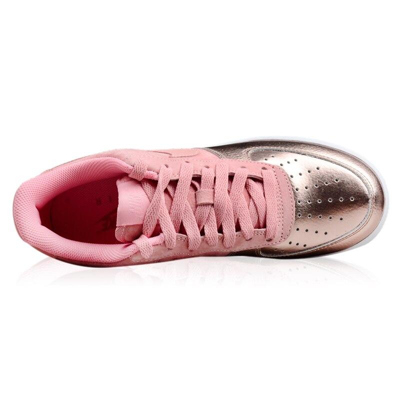 Original NIKE AIR FORCE 1 QS Women s Walking Shoes 4e588493056d