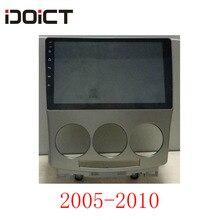 For mazda 5 car dvd player gps navigation in-dash stereo radio.