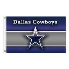 Dallas Cowboys Flag Football Cubs World Series 3ft X 5ft Premium Team Banners And Flags Dallas Cowboys Banner
