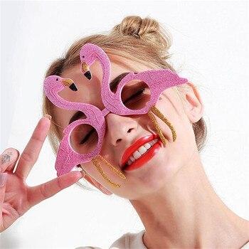 Очки Фламинго Star Love 1
