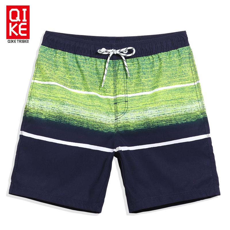 Yt92Pl@00 Mens 100/% Polyester Ireland Flag Swim Trunks Casual Board Shorts with Pockets
