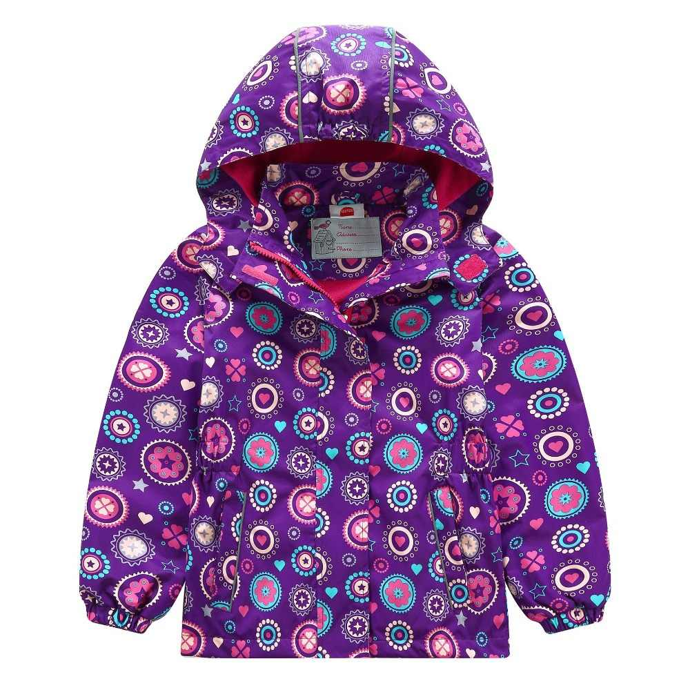 3b7d97f34794 Detail Feedback Questions about Warm Child Coat Lavender Baby Girls ...