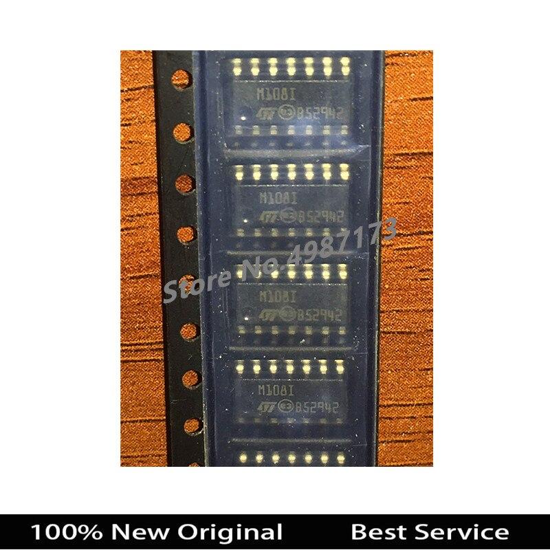 100% Original 10 Pcs/lot TSM108IDT In Stock Newest TSM108IDT