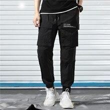 High-end di modo Dei Jeans Dei Ragazzi con Sciolti Direttamente Cilindri in Primavera e in Estate Vincolante piedi Nove pantaloni Grande formato pantaloni da uomo