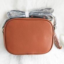 Небольшой лоскут Сумка Натуральная кожа сумки роскошные дизайнерские плеча Crossbody сумки высокое качество женская сумка