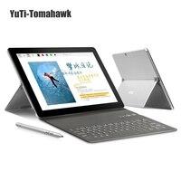 Оригинальный VOYO I8 Max LTE 4G планшетофон (плафон) Android 7,1 10,1 ''MTK X27 Deca Core 4 Гб + 64 Гб 13MP 4G Телефонный звонок планшетный ПК OTG с двумя sim картами gps
