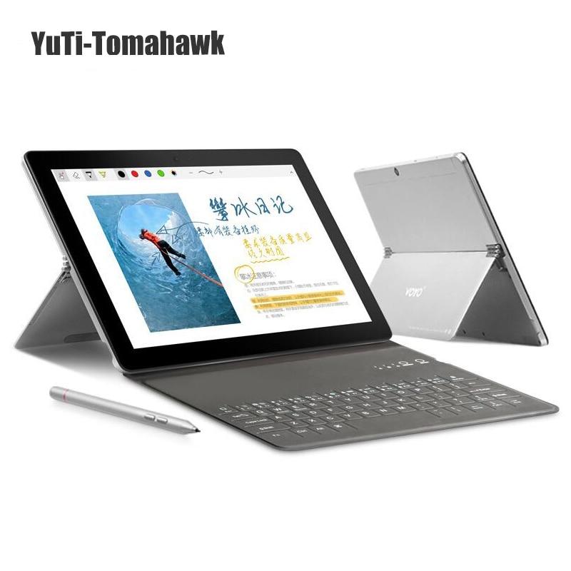 Original VOYO I8 Max LTE 4G Phablet Android 7.1 10.1'' MTK X27 Deca Core 4GB+64GB 13MP 4G Phone Call Tablet PC OTG Dual-SIM GPS