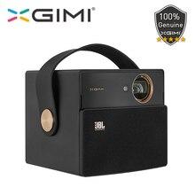 XGIMI CC Aurora Темный рыцарь портативный проектор домашний кинотеатр 4 K HD видео проекторы Android WIFI Bluetooth 3D затвор поддержка