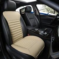 Summer car Slip Mat car seat pad, auto seat cushions car seasons cushion Bamboo charcoal Car Seat Cover Pad