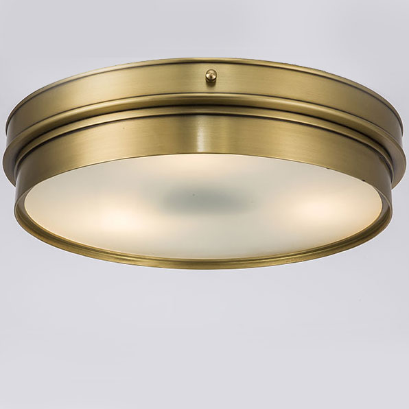 country full copper bedroom absorb dome light contracted corridor toilet study the balcony door to absorb dome light|Ceiling Lights| |  -