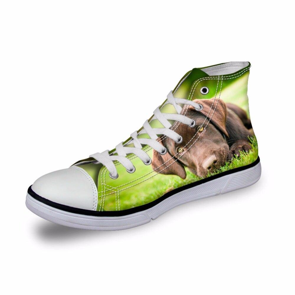 Pet ca5006ak Ragazze akcustomized Donna Di ca5004ak Ca5001ak Scarpe Tela Vintage Top ca5003ak High Casual 3d Calzature Stampa ca5005ak Dog Outdoor Vulcanizzate Noisydesigns ca5002ak Sneakers Piatta PSdqwxSg