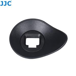 Image 5 - JJC FDA EP16 עיינית עבור Sony A7RIV A7RIII A7III A7II A7SII A7R A7S A7 A58 A99II A9II DSLR עינית מצלמה אבזרים עינית
