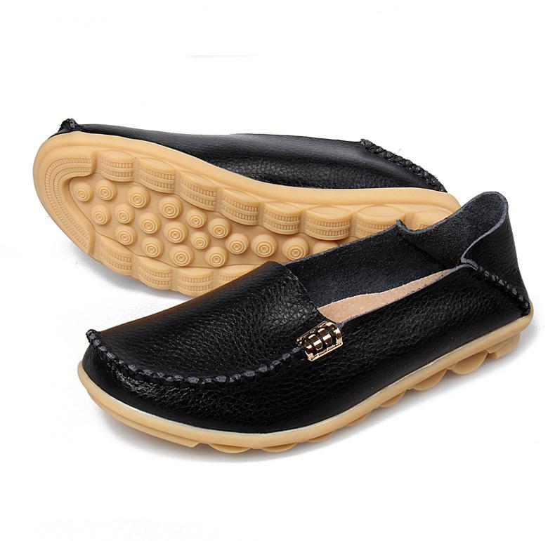 AH912 (52) women's loafers shoe