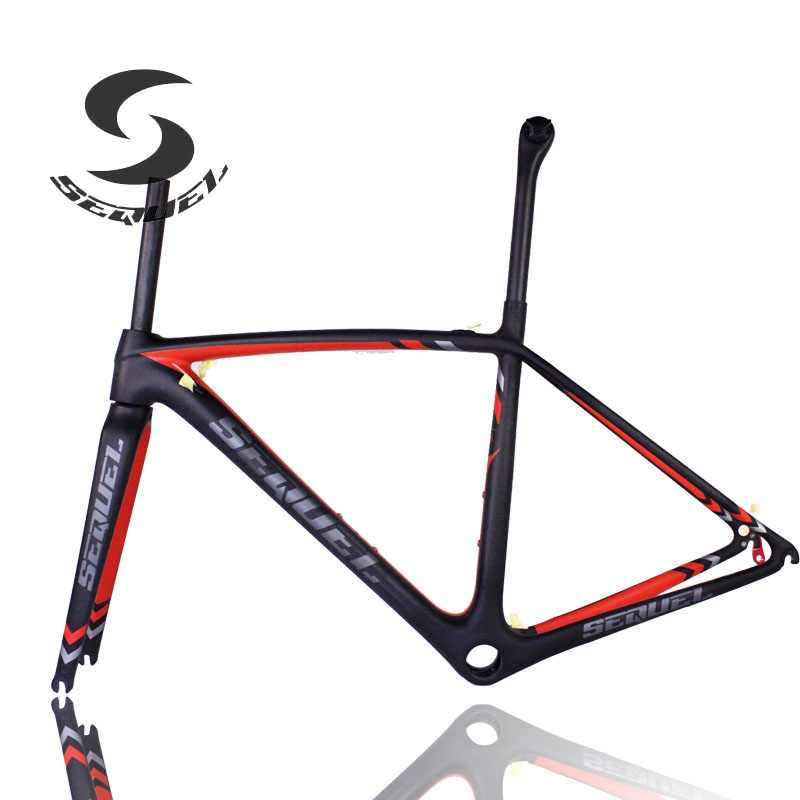 New Emonda Carbon Road Frame Ultra Light 765g Biycle Frame 47/50/52/54/56cm Route Bicycle Frameset