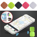 Мини Смарт Bluetooth Tracer Finder Животное Ребенок GPS Locator Сигнализации Теги Кошелек Ключ Bluetooth 4.0 Tracker Смарт Finder Для Andriod