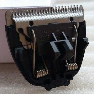 Black Electric Hair Trimmer Cutter Barber Replacement Head for Panasonic ER509 ER431 ER502 ER419 ER807 ER806 ER144 ER132 ER131(China)