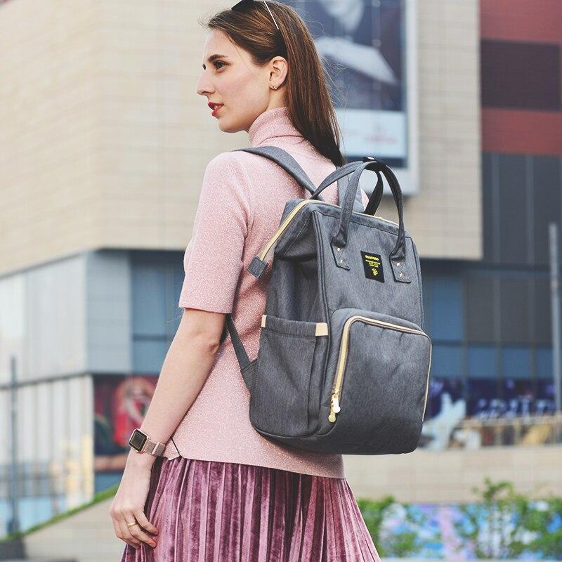 Stop118 Designer Stroller Bag