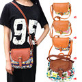 New Fashion Cute Prints Bags Women Canvas Shoulder Bag For Ladies Bag