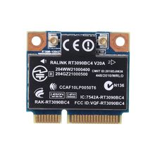 Wireless WiFi Card Bluetooth 3.0 4520s WLAN Mini PCIexpress for HP RT3090BC4 ProBook