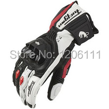 FURYGAN AFS18 Leather gloves Motorcycle gloves racing gloves  Free shipping