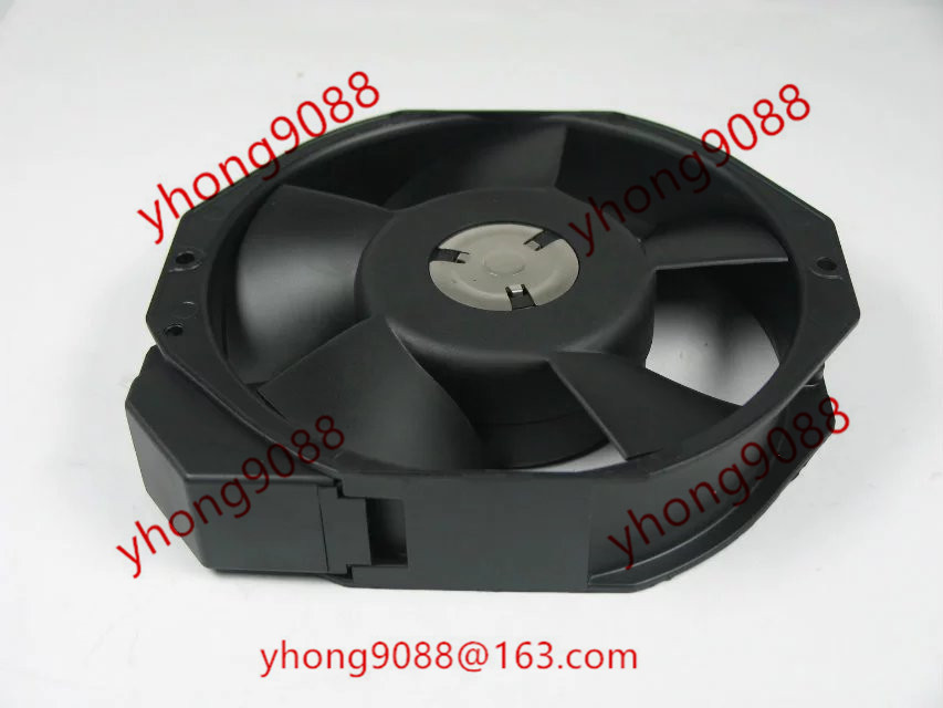 Free Shipping for ETRI 148VK 148 VK AC 208-240V 35/33W 2-pin 172x172x38mm Server Round Cooling fan free shipping for adda aa8382hb aw s ac 220 240v 0 07 0 06a 2 pin 80x80x38mm server square fan free shipping