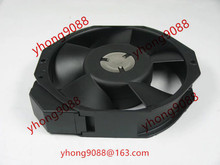 Free Shipping for ETRI 148VK 148 VK AC 208-240V 35/33W 2-pin 172x172x38mm Server Round Cooling fan