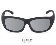 Original Design Magic Smart LCD Sunglasses Polarized Lenses Adjustable Transmittance Liquid Crystal UV400