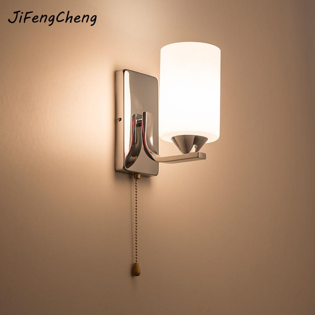 mur lampes intérieur chambre simple style appliques murales applique