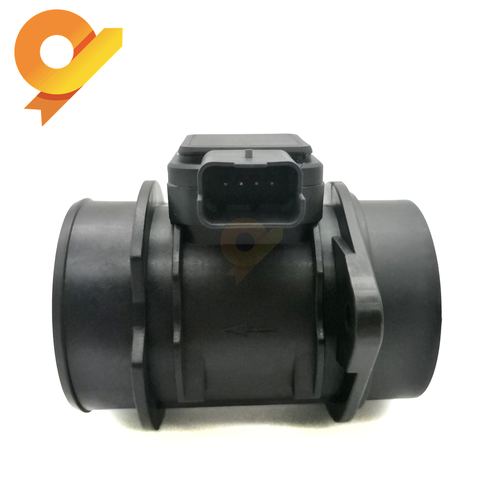 Luchtmassameter Maf Sensor Meter Voor Citroen C1 C2 C3 Nemo 1.4 Hdi Motor 8hs Dv4ted 5wk97004 5wk97004z 9647144080 1920.gg 1920gg Uitstekende Kwaliteit