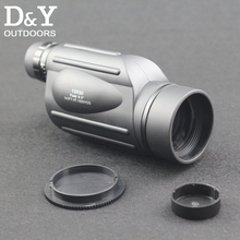 13X50 waterproof floating bird watch spotting scope font b rangefinder b font monocular telescope DP004