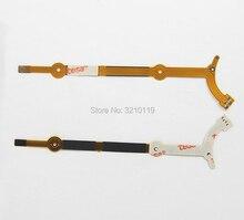 2 pièces/nouveau câble flexible douverture dobjectif pour SIGMA 18 200mm 18 200mm f/3.5 6.3 (pour connecteur Canon)