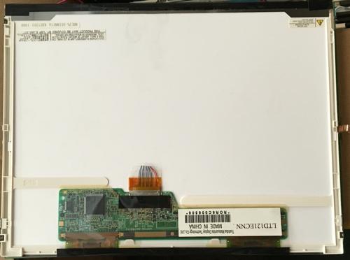 LTD121ECNN CCFL tube LCD Displays edtcb23qef lcd displays