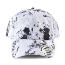 f6add169f7f 2018 Hip Hop Print white Baseball Caps Summer sun Snapback Hats For Women  Men casquette Trucker