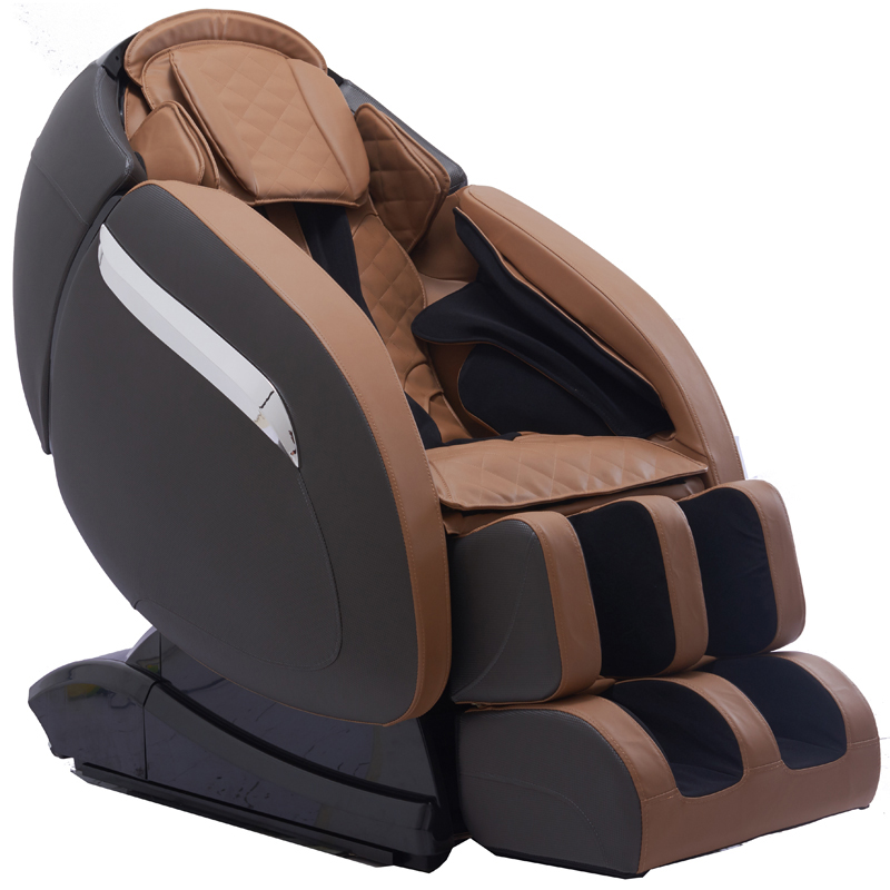 цена на HFR-L05 Philippines Luxury Full Body Cheap SL Shape Electric 4d Zero Gravity Price Massage Chair
