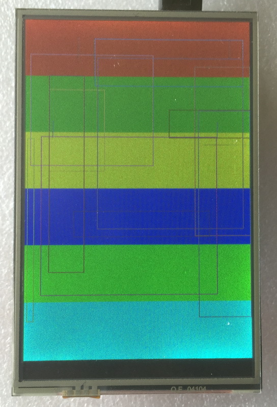 Aliexpress buy pcs inch lcd display module tft