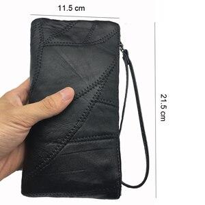 Long Simple Men Wallet Men's G
