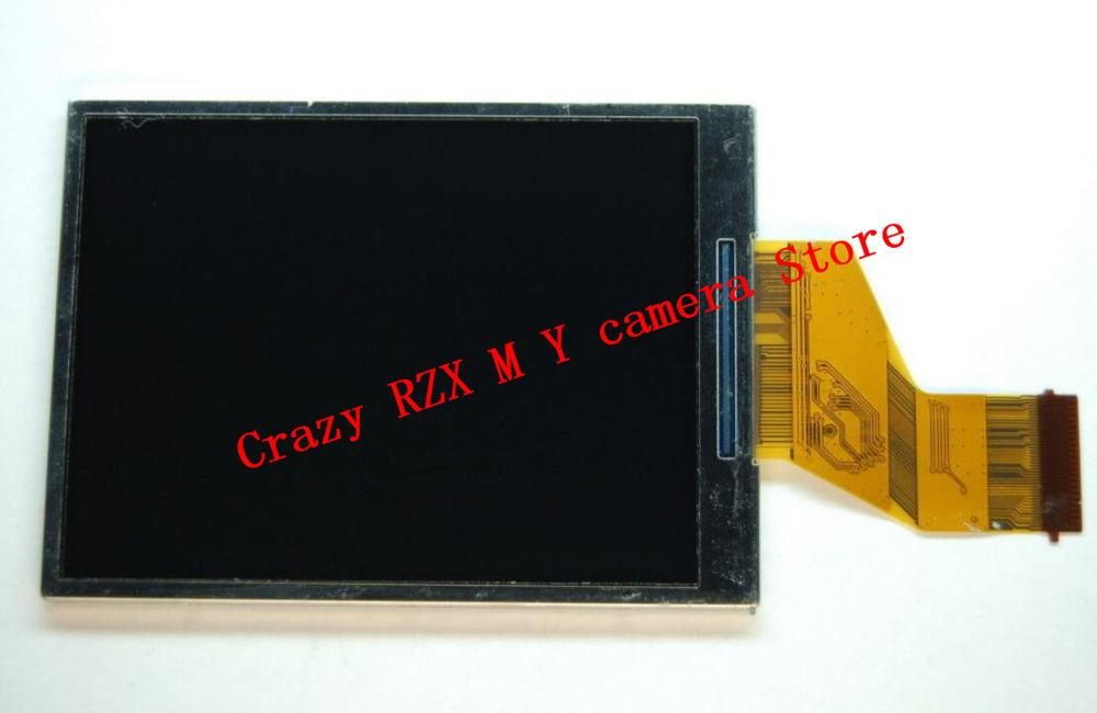NEW LCD Display Screen for <font><b>SAMSUNG</b></font> WB200 WB200F WB250 WB250F WB280 WB280F WB800 <font><b>WB800F</b></font> Digital Camera With Backlight image