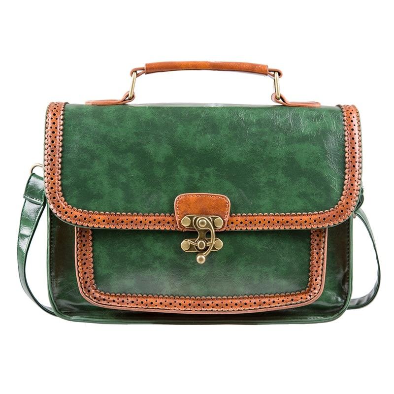 moda maleta clássico mulheres bolsas Material Principal : Plutônio