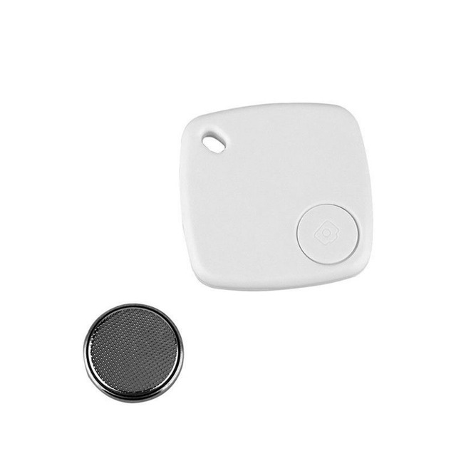 Two Way Alarm Key Finder Bluetooth Tracker Keyfinder GPS Kids Bag Wallet Key Finder GPS Tag Locator