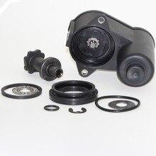 Buy online For Tiguan Sharan Passat CC 32332267 322335478 6 Torx Rear Handbrake Servo Motor Cylinder Brake Calipers & Screw Repair Kit