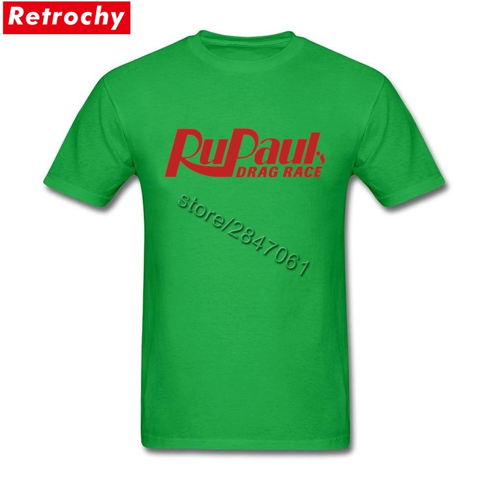 1117804c1ef RuPaul Tee Shirt Tall Guy 80s Style rupaul's drag race T Shirt O Neck Cheap  Price Branded Merch Oversized Boyfriend-in T-Shirts from Men's Clothing on  ...