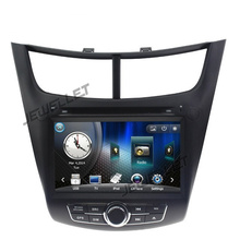 Car DVD GPS radio Navigation for Chevrolet Sail 2015-2016 with Bluetooth Ipod 1080P