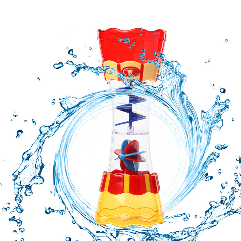 Baby Born Bath Water Toys Bathtub Accessories Waterwheel Shower ...