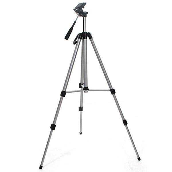 1345mm accesorios de acción profesional cámara portátil trípode para Nikon Canon Pentax cámara DSLR