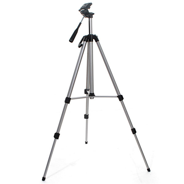 1345mm action Professionnelle accessoires Portable Caméra Trépied pour Nikon Canon Pentax Dslr Caméra