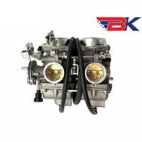 PD26JS Carburetor For CB125 CB125T CA250 Cl125 3 250cc 2 Cylinder engine Carb