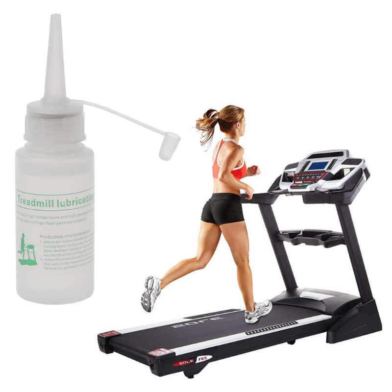 Treadmill Lubricating Oil Running Machine Lubricant Belt Lube Silicone oil in Accessories from Sports Entertainment